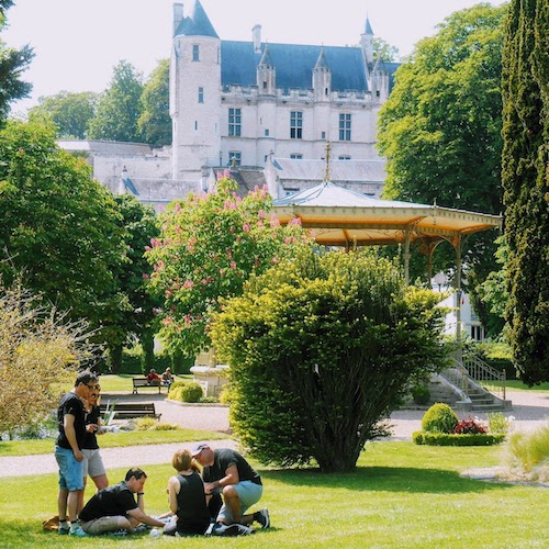 Rallyes Énigmes Amboise et Touraine pour entreprise