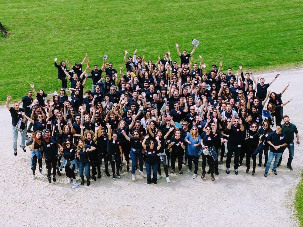 Course d'orientation en Seine et Marne (77) pour entreprises