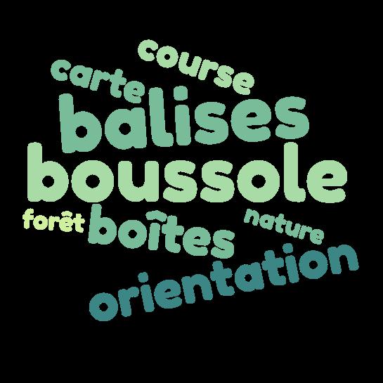 Course d'orientation Team building en Forêt d'Orient et Troyes