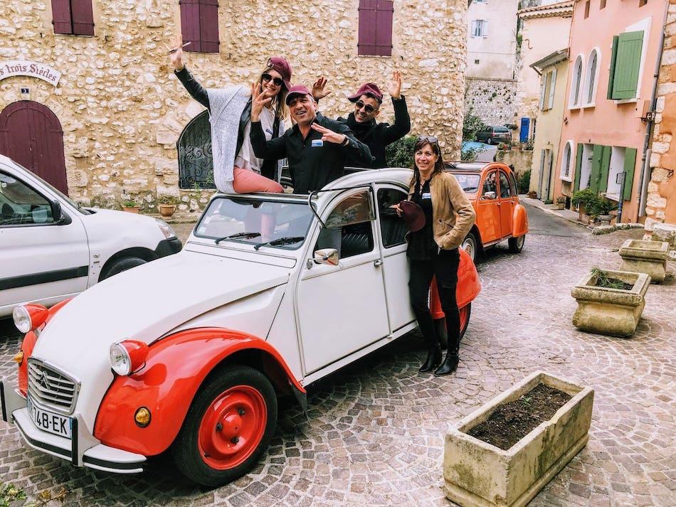 Rallye énigmes à Reims, Epernay et Vignoble de Champagne
