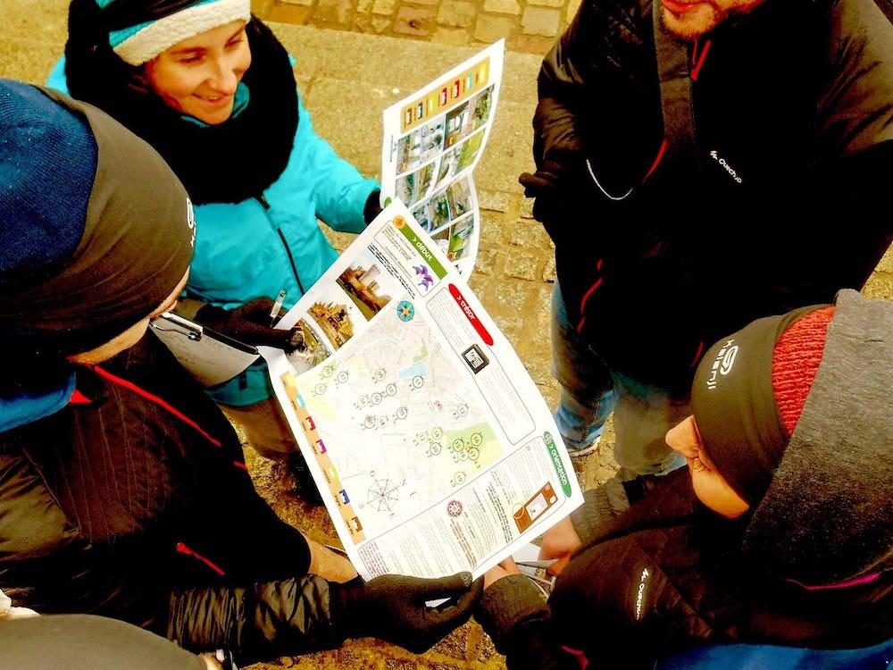 Pékin Express pour entreprise à Rouen ou Le Havre